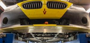 BMW Z4 Zilhouette