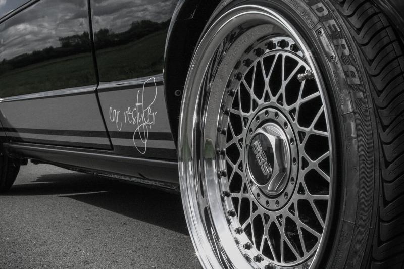 volkswagen golf 1 GTI 3