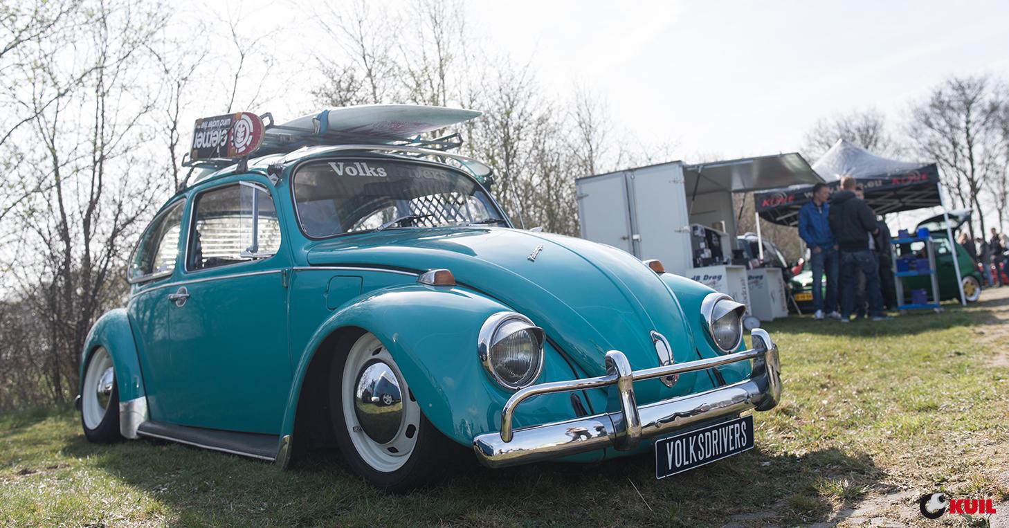 VW kever - Kuil Banden blog