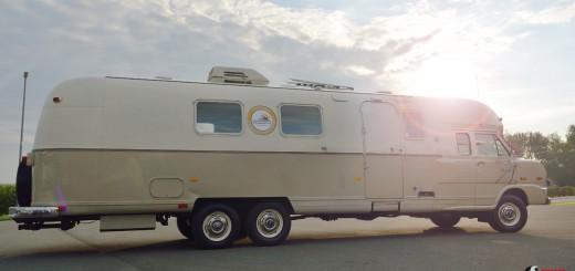airstream camper argosy