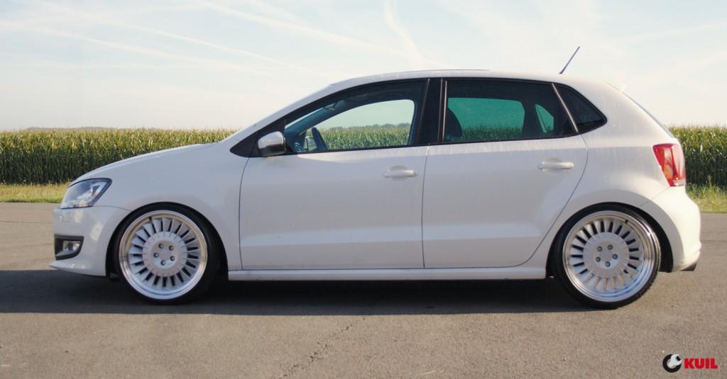 Volkswagen Polo Velgen Ispiri Kuil Banden Blog