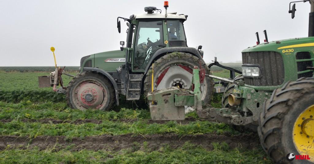 tractorbanden-grip-klei