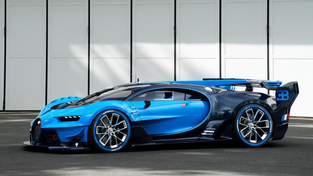 Bugatti-Vision Gran-Turismo-side