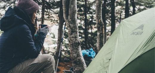 caravan keuring camping