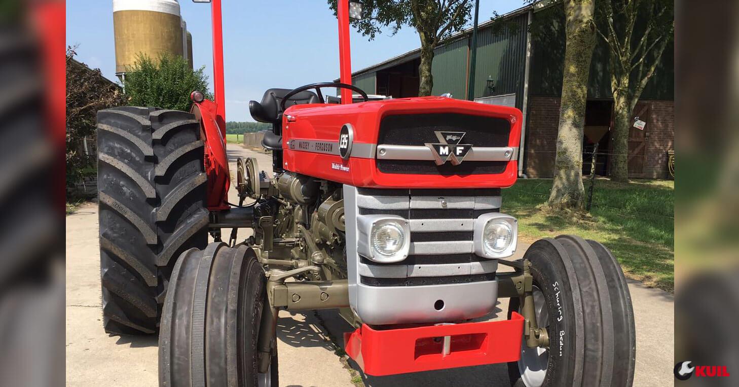 Massey-Ferguson-135-oldtimer-tractorbanden