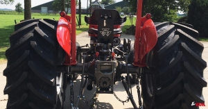 Massey-Ferguson-135-tractorbanden